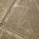 Nazca Lines Flight From Ica