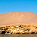 Lima Paracas Ica Lima Full Day